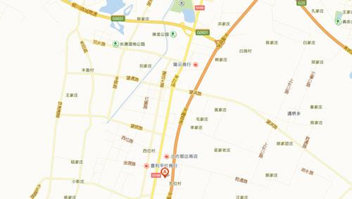 乘车路线: 银川汽车站东门乘坐316路公交车,到北方国际建材城南下车.